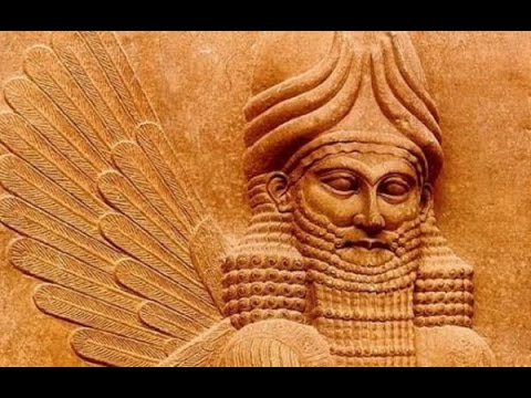 Angels, Demons, Watchers, Annunaki & Nephilim with William Henry