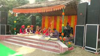 """""""Balle Balle vai tor Punjaban di""""- Traditional Folk song of Punjab by Sakha Vrind  (09811045449)"""