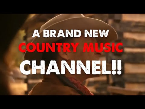 NEW COUNTRY MUSIC CHANNEL - AD FREE - ANY DEVICE - FREE TRIAL ON RIGHT NOW - COUNTRY MUSIC WORLD