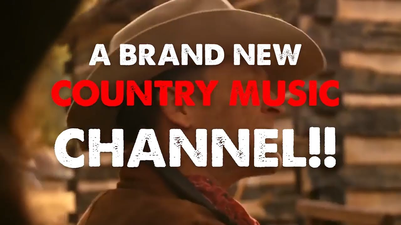 New Country Music Channel Ad Free Any Device Free Trial On Right Now Country Music World Youtube