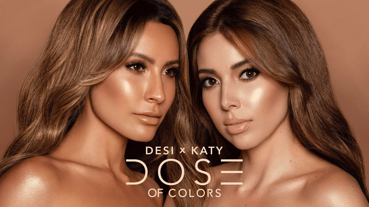 Image result for dose of colors desi and katy
