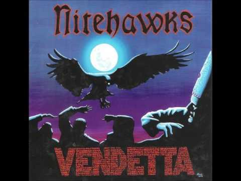 Nitehawks - Vendetta (2015)