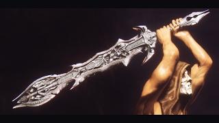 The Elder Scrolls V Skyrim: ТОП 10 ЛУЧШИХ МОДОВ НА МЕЧИ