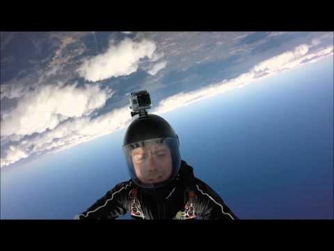 Skydive Finland 5-7 May 2016
