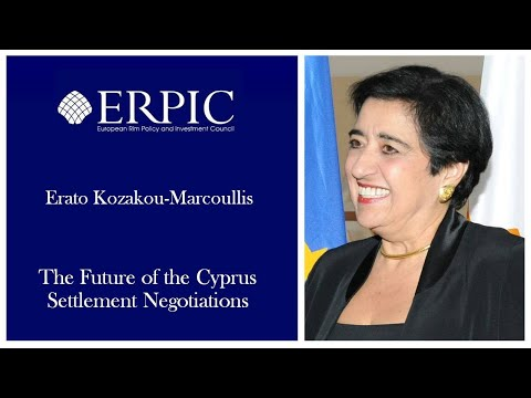 The Future of the Cyprus Settlement Negotiations