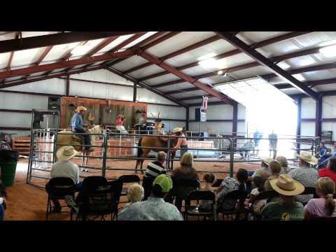 Cowboy Crossing Church Hugo Oklahoma