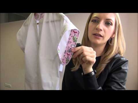 Вива. Медицинская одежда Jasmine. Clothes For Doctors