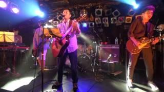20161008 スピッツコピバンジャンボリーVol.1 大岡山 LIVE INN PEAK-1.