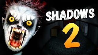 Shadows 2 - БЕЗУМНО СТРАШНЫЙ ФИНАЛ