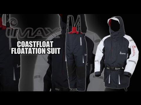 Imax Coastfloat Floatation Suit
