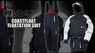 Imax Coastfloat floatation suit