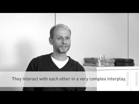 Interview »postural control« with Martin Huber