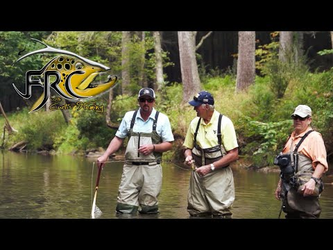 FRC 301 Fishing with Jerry West