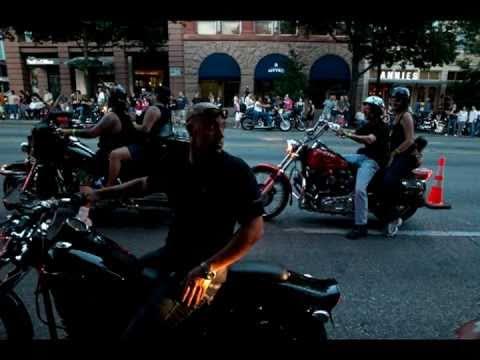 Republic of Texas Biker Rally 2010