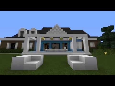 Maison secret story 8 minecraft youtube for Adresse maison secret story