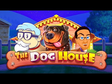 The DOG House Gönnt BONUS - Casino Professor Feat. Pink Panter