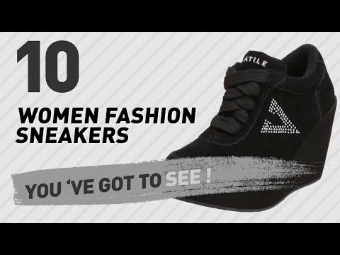 Volatile Women's Fashion Sneakers // New & Popular 2017