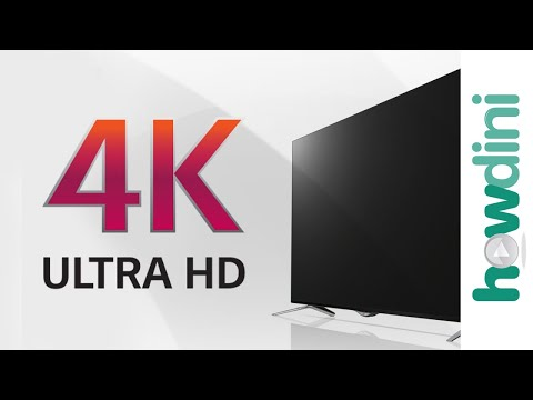 What is 4k TV? Is Ultra HD Worth It?