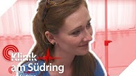 Paula erfährt im Krankenhaus, dass sie Schwester wird!   Klinik am Südring   SAT.1