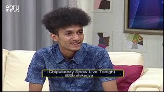 MojiShortBabaa, Kriss Darlin & Albi On Chipukeezy Show (Full EPP)