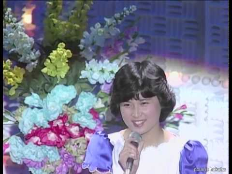 【HD】 水谷絵津子/キラリ・涙 (1982年)