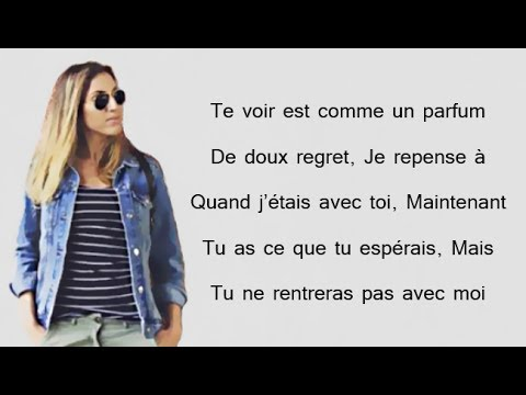 ATTENTION - CHARLIE PUTH (FRENCH COVER) // SARA'H COVER (Lyrics / Paroles)