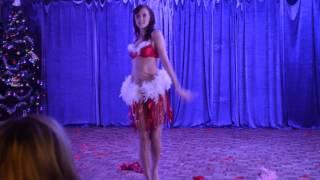 Sofia Noir - Merry Christmas in Hawaii