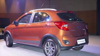 Ford Freestyle - Exterior, Interior, Specification, Safety, Launch Date & Price