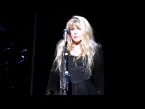 Stevie Nicks ~  A Soldiers Angel
