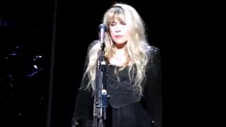 ▶ Stevie Nicks -  A Soldiers Angel