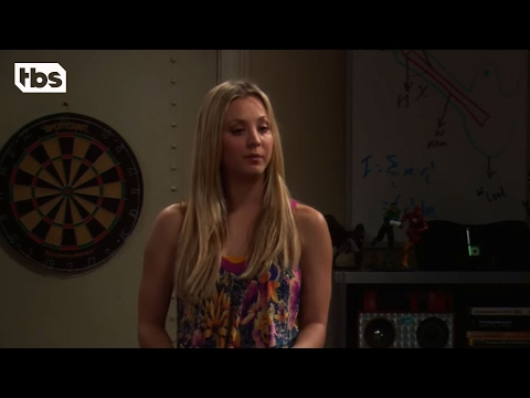 The Big Bang Theory: Robot Arm (Clip) | TBS