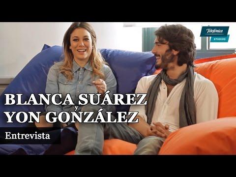 Blanca Suárez: