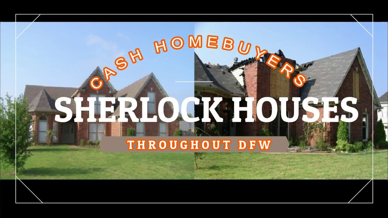 Sell My House Fast Dallas Fort Worth DFW
