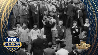 60th Most Memorable FIFA World Cup Moment: Garrincha Dominates | FOX SOCCER