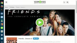 How to watch any TV series online in HD  (720p or 1080p)