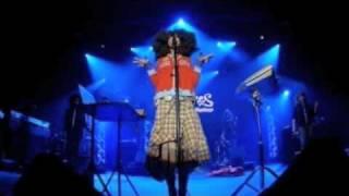 Erykah Badu - The Healer / Hiphop
