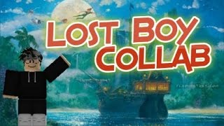 Roblox Collab [RMV] Lost Boy