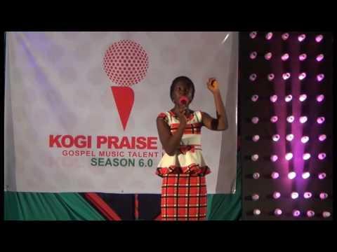 KOGI PRAISELIVE GOSPEL MUSIC TALENT HUNT SEASON 6.0