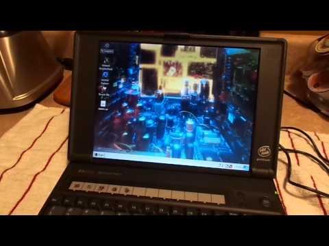HP OmniBook 800CT