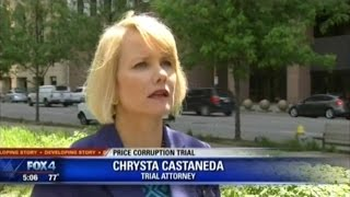 Trial Attorney Chrysta Castañeda discusses John Wiley Price corruption trial on 4/24/17