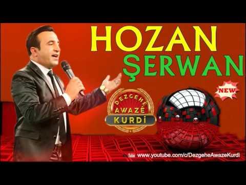 Hozan Şerwan - Segawi Govend Halay 2017