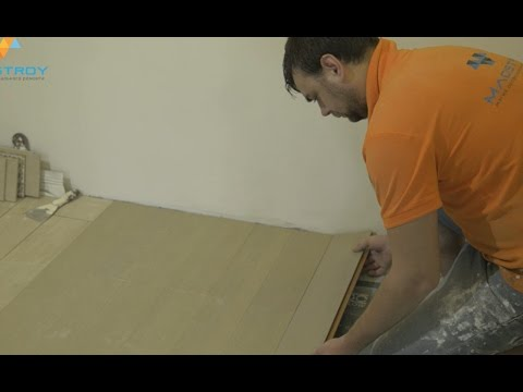 Cмотреть видео Евроремонт двухкомнатной квартиры.  Ремонт квартиры под ключ.