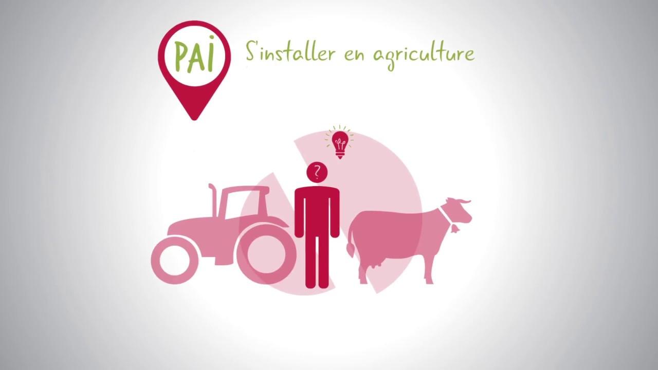Comment s'installer en agriculture ?