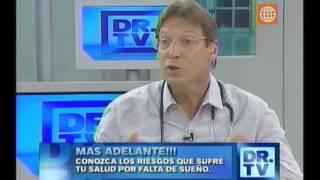 Doctor TV: Trastorno del sueño - 02/01/2013