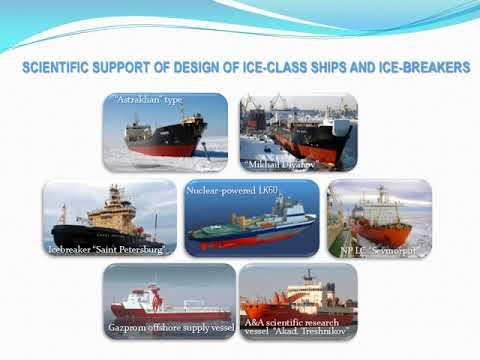 Arctic Technologies for Ocean Exploration