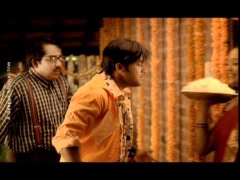 Aircel ad actor surya and actor sathyan