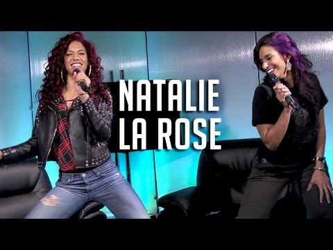 Natalie La Rose Reveals her perfect guy + Shows Nessa some Moves!