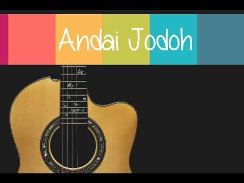 Andai Jodoh Chomel Cover(Abam Panda)