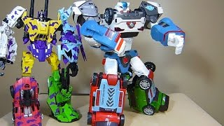 felzbug Reviews Tobot Z X D Deltatron Young Toys 델타트론