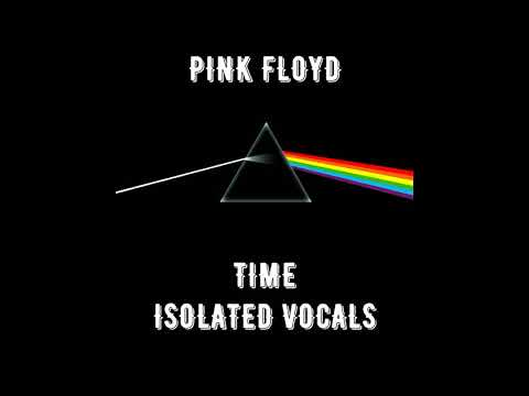 Pink Floyd - Time (Isolated Vocals)